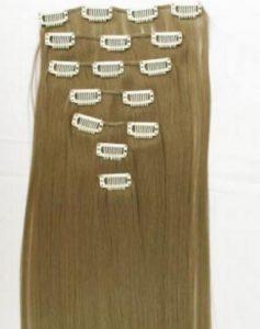 bn 237x300 - CLIP ON lasni naravni ali sintetični podaljški: uporaba in nega