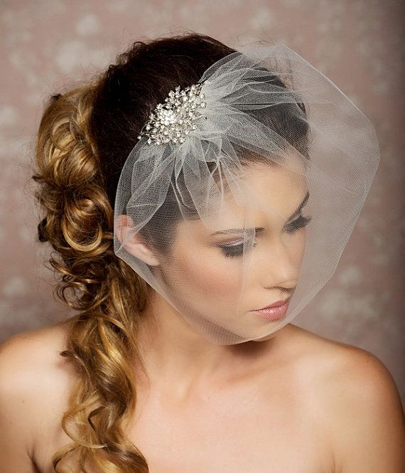 modni nakit nevesta - Lasni dodatki, nakit za lase in drugi pripomočki