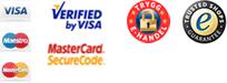 secure visa
