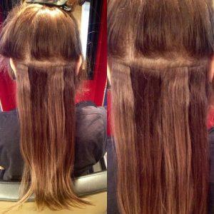 načini podaljševanja las
