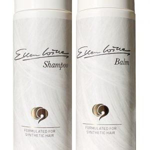 EW SET CREAM 300x300 - Ellen Wille komplet za nego in styling sintetičnih lasulj Capello