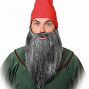 brada škrat palčke