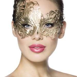 13574 012 XXX 00 300x300 - Karneval dodatki -  žična metal maska ornament AX-13574