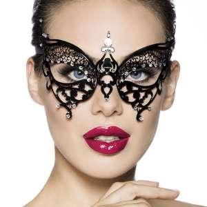 13580 002 XXX 00 300x300 - Karneval dodatki -  žična  metal maska ornament Ax-13580