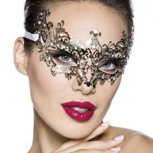 13582 034 XXX 00 300x300 - Karneval dodatki -  žična metal maska ornament AX-13582