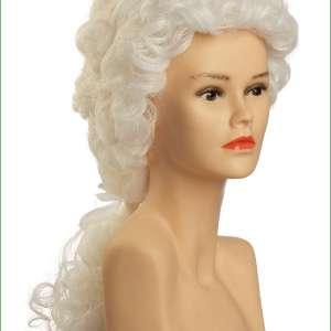 KARNEVAL10SEITE 300x300 - Baročna pustna lasulja z čopom bela visoka za njega ali njo PER-1009
