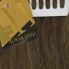 VK 070625144010 ml 100x100 - Naravni keratinski podaljški  100g 100% naravni las set VK-18HH