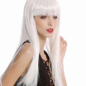 VK 91128 ZA80J330 300x300 - Božična lasulja bela dolga ravna   VK-91128-ZA80