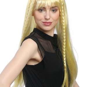 VK 4260451455934 300x300 - Barvna dolga blond lasulja VK-90783