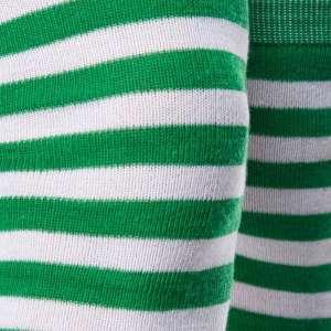 11238 047 XXX 03 300x300 - Elf božične visoke zeleno progaste nogavice