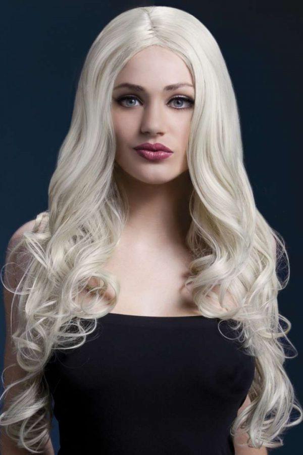 PB 31727 lasulja fever professional rhianne blond 600x900 - Lasulja dolga  Fever Professional  RHIANNE PBL-42512 blond