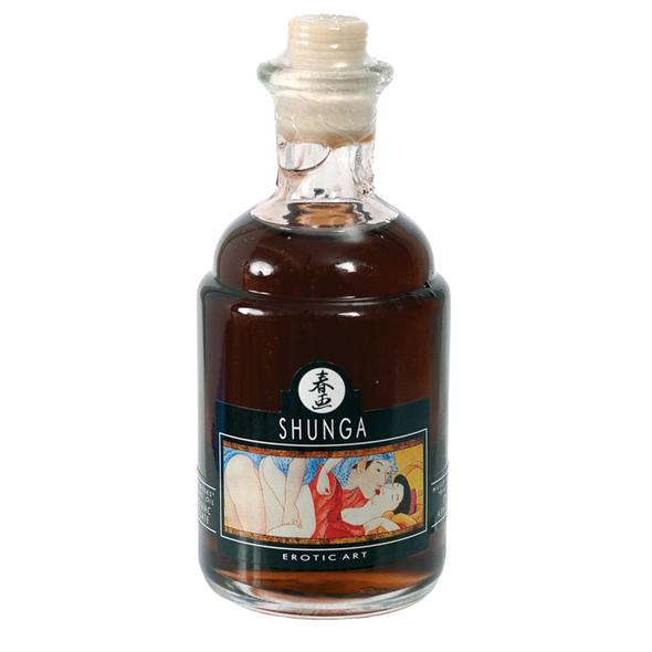 E22951 - Shunga - Aphrodisiac Oil Chocolate maažno olje