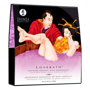 E24922 300x300 - SHUNGA  - JAPONSKA kopel  LOVEBATH SENSUAL LOTUS kopel