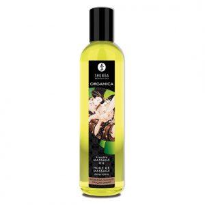 E25771 300x300 - Shunga - Masažno olje Organic Chocolate