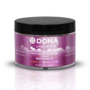 E26817 300x300 - Dona - Bath Salt Tropical Tease 225 ml kopel