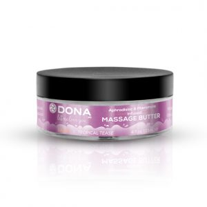 E26832 300x300 - Dona - Massage Butter Tropical Tease 125 ml maslo za telo