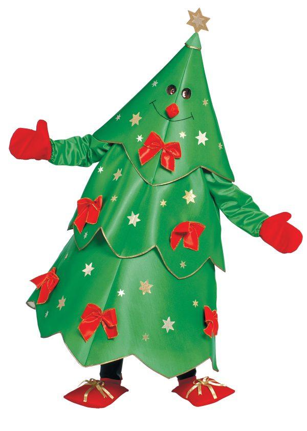 144001 600x842 - Božična maskota Božično drevo