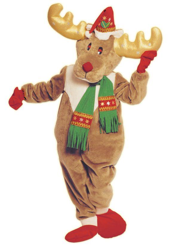 144002 600x842 - Božična maskota Rudolf JELEN
