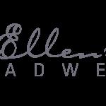 Logo Ellens Headwear 150x150 - Nova kolekcija pokrival kapic in turbanov  Accents znamke Ellen Wille