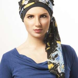 lanza hamamet beige 300x300 - Turban kapica Libera Hammamet