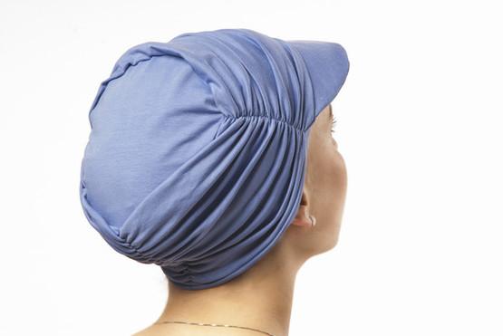 poletna kapa turban