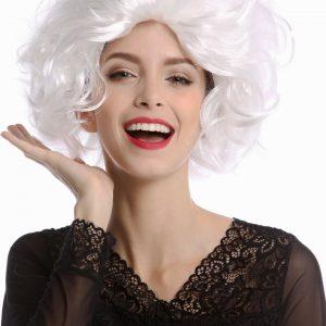 VK 1353 P68J339 01 300x300 - Božična bela lasulja tupirana za gospo Božičico