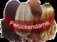 Peruchendame - Lasulje, umetni čopi in lasni podaljški