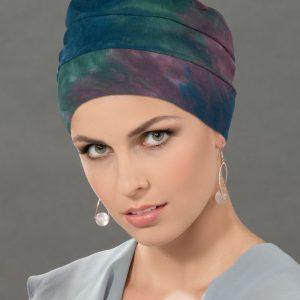 comfort cap kapica turban