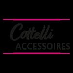 logo cottelli collection accessoires 150x150 - Silikonski vložki blazinice za povečavo prsi naravni kožna barva